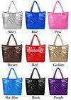 Fashion Women Lady Winter Space Bale Cotton Tote Shoulder Bag Handbag Quilted YU
