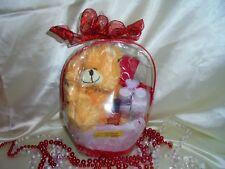 Valentine Gift Basket - A