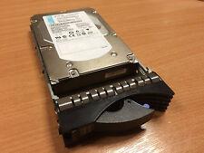 IBM 3648 300GB 15K RPM SAS 3.5-inch (AIX) 10N7207 10N7208 10N7234 42R5648 433D