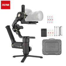ZHIYUN Crane 3S-E Gimbal 3-Axis Handheld Stabilizer For up to 6.5kg Camera+ Gift