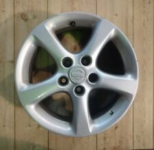"(1) - USED 16"" NISSAN WHEEL 560-62378"