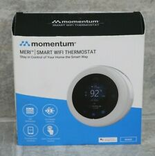 Momentum Meri Smart WiFi Thermostat Model MO-STAT01