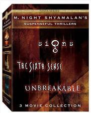 M. Night Shyamalan Vista Series Collection