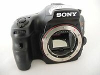 """Sony Alpha SLT-A57  Camera """"FOR PARTS"""" (28457)"""