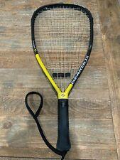 Gearbox GB250 Racquetball Racquet 170G 3 5/8 Grip