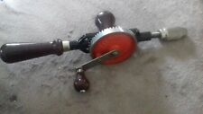 Stanley Hand Drill - No. 803 Vintage Tool