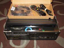 TiVo Premiere XL Series 4 TCD748000 + Remote + Cables LIFETIME SUBSCRIPTION