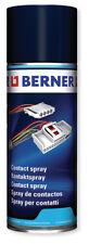 Berner Kontaktspray Kontaktreiniger Reiniger Elektrokontaktreiniger 400ml