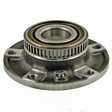 Wheel Bearing and Hub Assembly Front Precision Automotive 513125