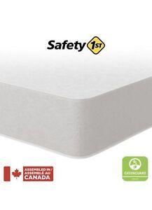 Safety 1st Standard Water Resistant Crib Mattress