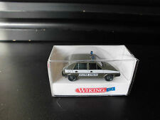 Wiking 697 02 25 VW Golf II Militärstreife