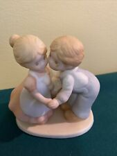 """Homco 1991 Circle of Friends """"First Kiss� By Masterpiece."""