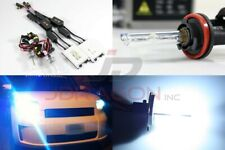 H11 8000K Blue Tinted White 35W Slim AC Canbus Ballast Xenon HID Conversion Kit