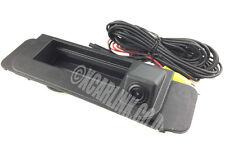 Boot MANIGLIA POSTERIORE telecamera di retromarcia per Mercedes Classe C (W205) 2014 >