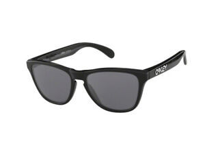 Oakley Occhiali da Sole OJ9006 FROGSKINS XS  900601 Nero