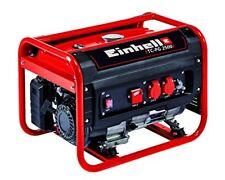 Gruppi elettrogeni e generatori rossi Einhell per la casa
