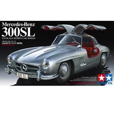 Mercedes-benz 300sl Tamiya 1/24 Plastic Kit
