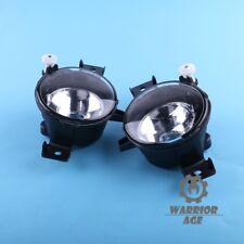 Pair Driving Lamp Fog Light Left + Right NO/ Bulb For 2011-2013 BMW E70 X5 LCI