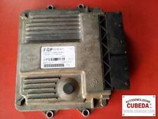 Centralina motore Opel Corsa 1,3mjt  -55187472 LQ / MJD 6JO.C1- HW01D