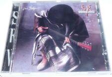 CD de musique pour Blues Stevie Ray Vaughan, sur album