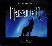CD - NAZARETH - Gold