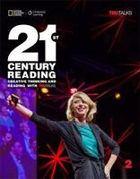 21st Century Reading 2: Creative Thinking and Reading with TED Talks by Eunice