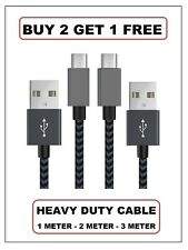 2 M Micro USB Sync Cargador Cable de datos para Amazon Kindle Fire & Fire Hd Paperwhite