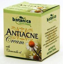 Anti acne Botanica Cream with Chamomile cream 50 ml