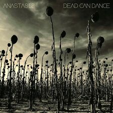 Dead Can Dance Anastasis - 2lp/GREEN VINYL-Limited 1500-RSD 2016 + codice