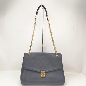Louis Vuitton Shoulder Bag M48931 Saint Germain PM Monogram Empreinte 1603033