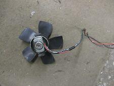 FIAT 124 SPIDER  Heater Blower Fan Motor Original Tested 1968-1985 4202498