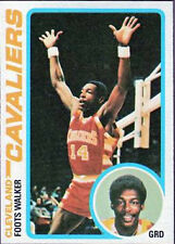Rookie Topps Cleveland Cavaliers Single Basketball Cards