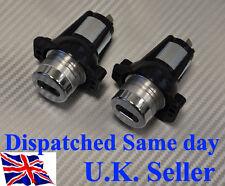 6W High Power LED Marker Angel Angle eye kits BMW E90, E91 2005-2008 white U.K.