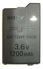 USA SELLER Official OEM New PSP-2001 PSP-2000 Original Battery PSP-S110 1200mah