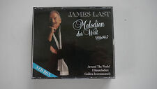 James Last - Melodien der Welt - Vol.2 - 3 CD
