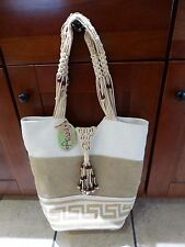 Avani Tote Bag by Sun n Sand