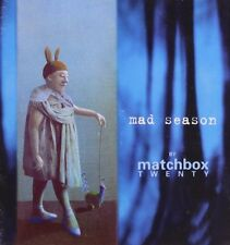 Matchbox Twenty - Mad Season [CD]