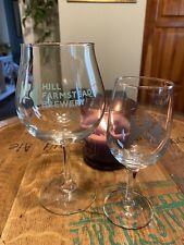 New ListingHill Farmstead Bulb Glass + Taster Suarez Family Grassroots Brewery Rare