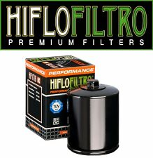 HIFLO OIL FILTER FILTRO OLIO HARLEY DAVIDSON FLHP Road King Police  2009