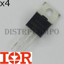 IRF5210PBF Transistor Mosfet P -100V -40A 200W TO-220  I.R. RoHS (lot de 4)