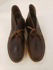Clarks original desert boots men 8
