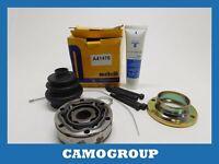 Coupling Drive Shaft Joint Metelli For ALFA ROMEO 147 156 Fiat Punto