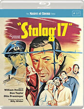 Staglag 17 (Blu-ray, REGION B, Paramount) Usually ships within 12 hours!!!