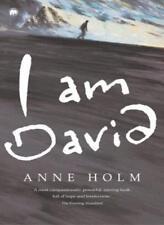 I am David (World Mammoth)-Anne Holm