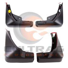 2014-2020 Impala LTZ & Premier Genuine GM Front & Rear Molded Splash Guards