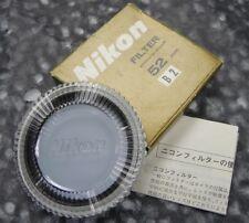 Nikon 52mm B2 Filter .......... LN