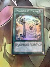 Spellbook Of Eternity - AP04-EN011 - Super - Yugioh