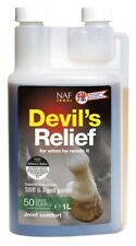 NAF Devil's Relief, 1 Litre, Premium Seller, Fast Dispatch