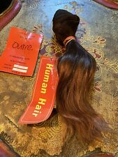 Outre 100% Human HAIR Extension Sew In Weave Weft New * #430