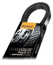 Serpentine Belt Continental Elite 4040355S